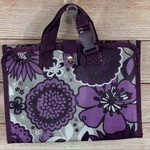 31 Hanging Travel Cosmetic Bag